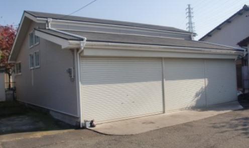 車庫 (2)