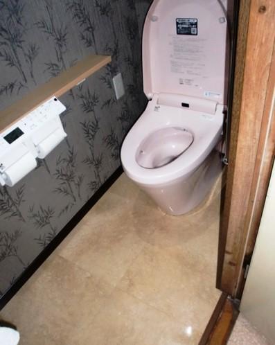 トイレ (2)