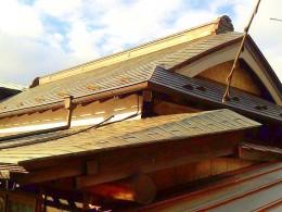 屋根_銅板