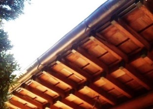 屋根垂木 (2)