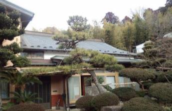 屋根 銅板 (5)