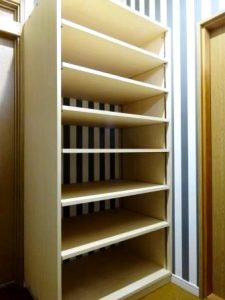 棚移動式家具
